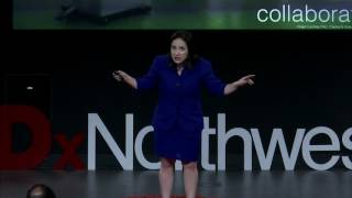 TEDxNorthwesternU - April 15, 2017