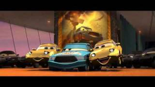 Disney's subliminal sex message on Cars movie (please read description first)