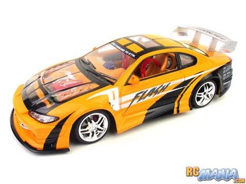 flash rc tuner car youtube. Black Bedroom Furniture Sets. Home Design Ideas
