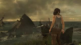 Tomb Raider (2013) benchmark - GTX 1060