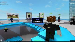 Natural Disaster Survival Ep2: -ROBLOX: Biggranny000 Commentary Let's Play HD