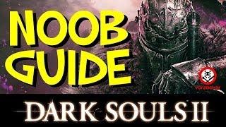 Dark Souls II: Tipps für Anfänger #2 - Items, Waffen, Multiplayer und mehr