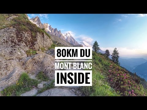 80km du Mont-Blanc inside 2017