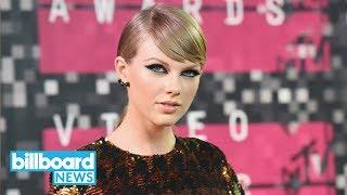 Taylor Swift Reveals New Album