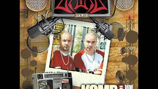 02 - Jamas Imagine - Akwid - Komp 104.9 Radio Compa (2005)