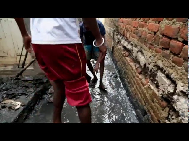 மழை வெள்ளம் மக்கள் - ஆவணப்பட முன்னோட்டம்