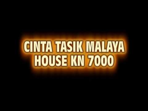 KN7000 - CINTA TASIK MALAYA
