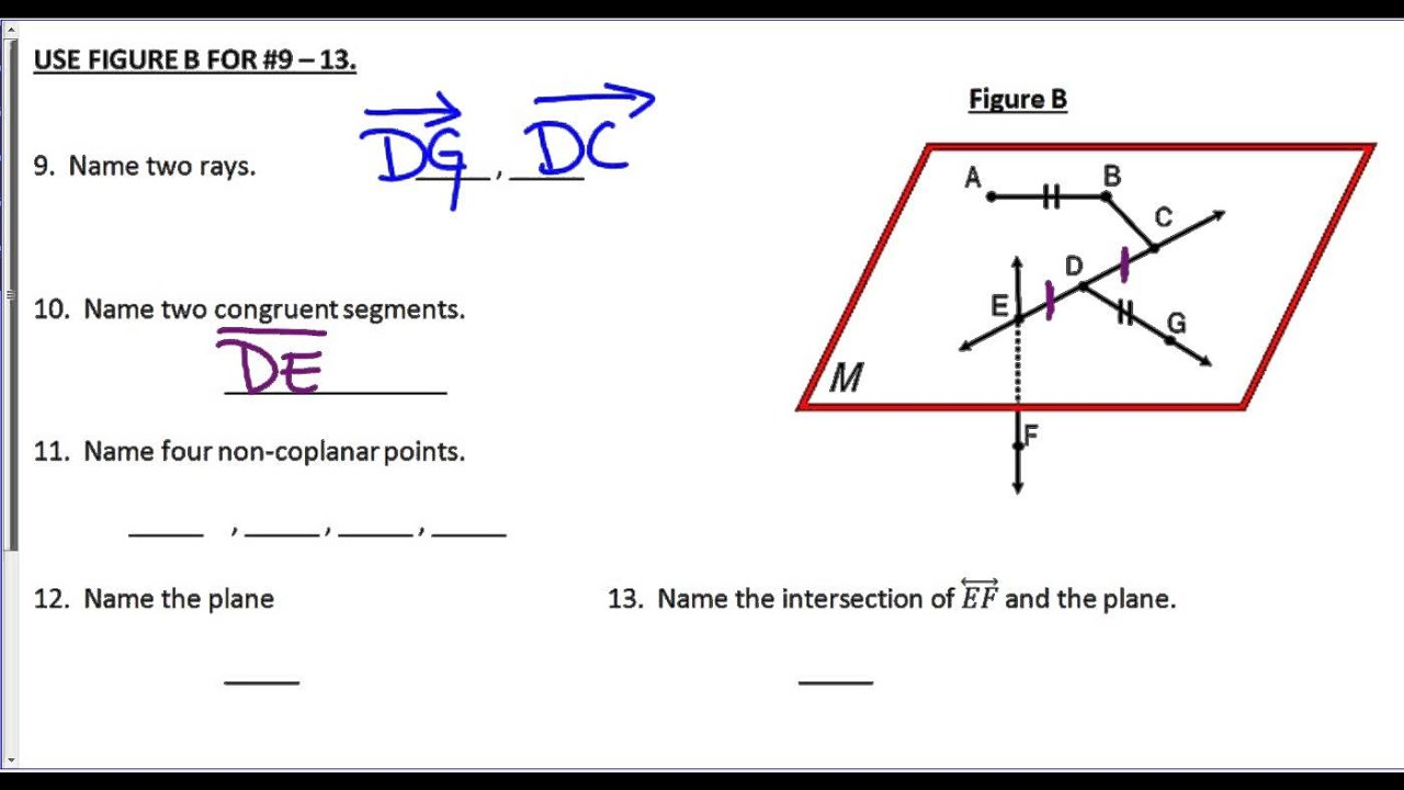 Geometry planes diagram auto wiring diagram today geometry slo ws 3 identify points lines planes youtube rh youtube com geometry tree diagram geometry plane example diagram ccuart Image collections