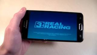 Games Samsung Galaxy J5 Prime (GTA:SanAndreas, MortalCombatX, RealRacing3)