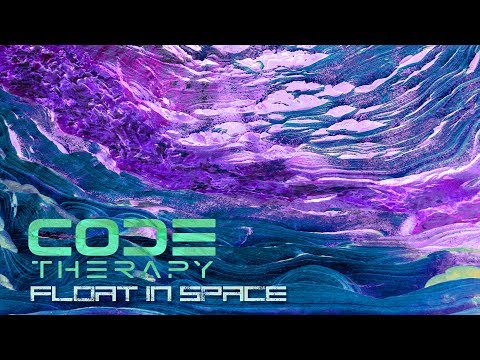 Code Therapy - Float In Space   Full Album