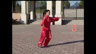 Traditionele Tai Chi Chuan