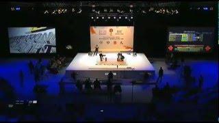 Мужчины 105+ кг Рывок Кубок Президента 2013