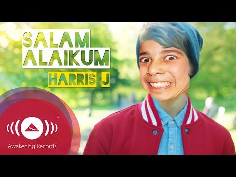 Harris J - Salam Alaikum -- Mr Banks reaction video