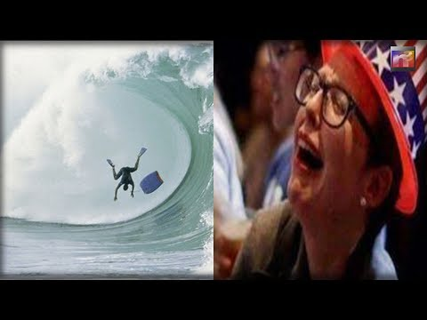BLUE WAVE DISASTER: New 2018 Poll Delivers CRUSHING News To Dems
