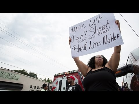 Deadly police shootings in America: 'It's truly an us versus them mentality'