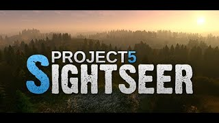 Project 5 Sightseer - A Slightly Different Type of Survival Game