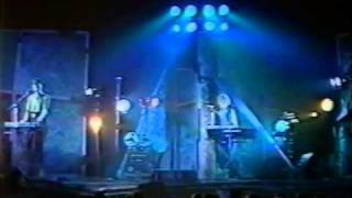 Depeche Mode - Nothing To Fear (Live in Hammersmith 1982) HQ