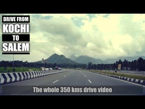 Drive From KOCHI