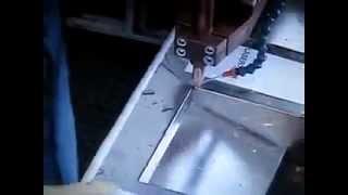Машины контактной точечной сварки Tecna(На этом видео Вы видите машину контактной сварки -- идеальный и не заменимый помощник на крупносерийном..., 2013-03-04T15:36:04.000Z)
