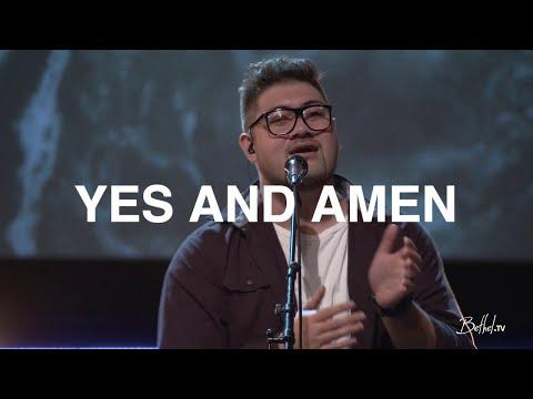 Yes and Amen   Morgan Faleolo   Bethel Church