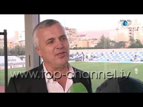 Procesi Sportiv, 30 Nentor 2015, Pjesa 1 - Top Channel Albania - Sport Talk Show