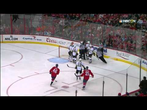 25.02.2015 Pittsburgh Penguins vs. Washington Capitals