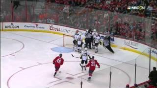 25.02.2015 Pittsburgh Penguins vs. Washington Capitals
