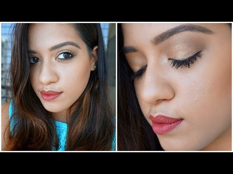 Tutorial: Everyday Makeup Tips for Beginners