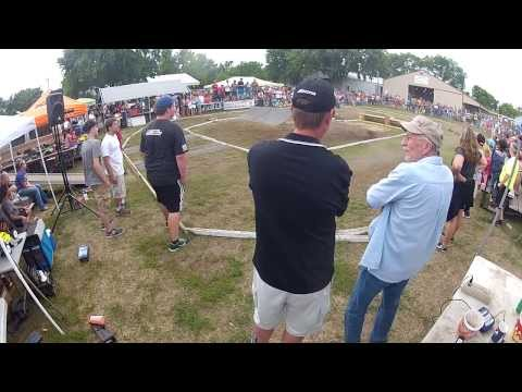 Full Throttle Benton County Fair Truggy Main