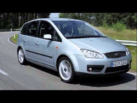 ford focus c max 2004 youtube. Black Bedroom Furniture Sets. Home Design Ideas