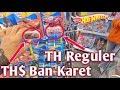 VLOG HUNTING: HOKI BANGET DAPET HOTWHEELS SUPER TREASURE HUNT