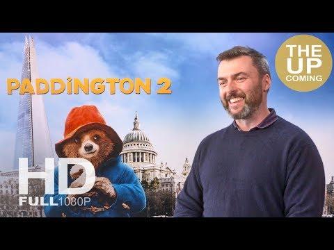 Paddington 2: VFX supervisor Glen Pratt interview