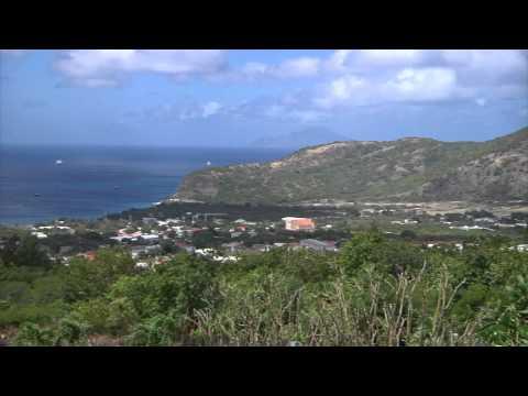 Infomercial St. Eustatius