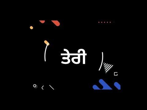 Scene - Karan Aujla | Whatsapp Status Video | Latest Punjabi Song 2019