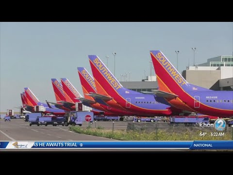 Southwest Airlines Ripple Effect In Hawaii