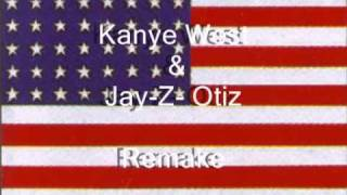 Kanye West & Jay-Z -  (Feat. Otis Redding)  Remake