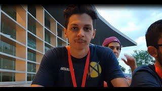 1st Place Italian National: Xyz Monarch Deck Profile! [Andrea Militano]