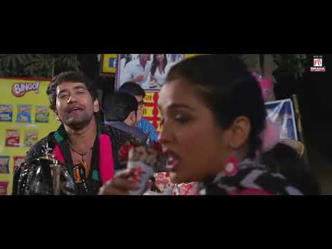 Full Comedy  Nirahua riksawala2 Dinesh lal yadav & Aamar pali dubey hot comedy
