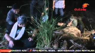 MISTERI BAHARI EPISODE 31 MISTERI GUNUNG RONGGENG