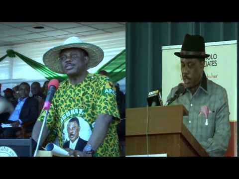 Gov Willie Obiano: Agriculture the future of Nigerian Economy
