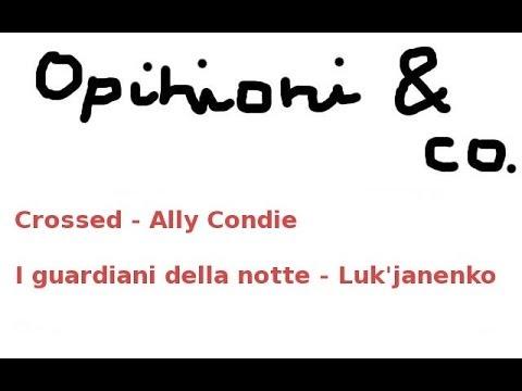 Opinioni & co. : Avanzi 2013