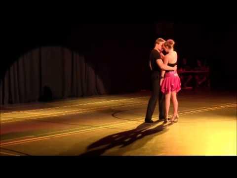 Examen Tanz Standardtanz