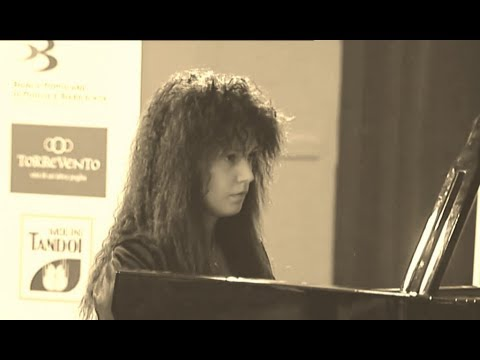 Concetta Seila Mammoccio. Rachmaninov Moment Musical Op. 16 No. 2 (First Version)
