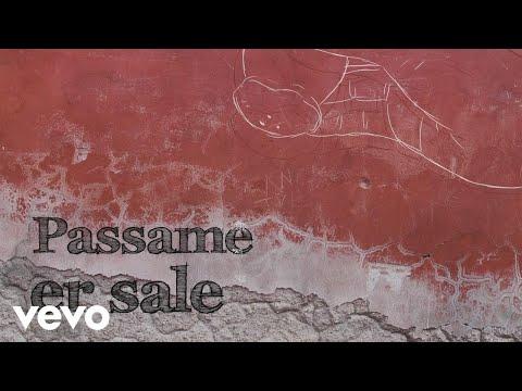 Luca Barbarossa - Passame er sale (Sanremo 2018)
