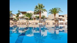 Grand Leoniki Residence by Grecotel 4 Гранд Леоники Резиденс Греция Крит обзор отеля пляж