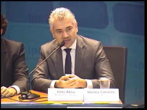Seminário Licenciamento Ambiental e Governança Territorial - Sessão IV - parte 2
