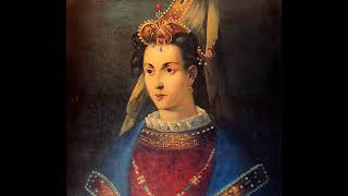 The Life And Death Of Mihrimah Sultan