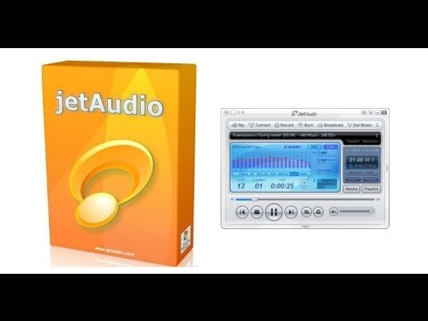 jetAudio 8.1 - reviewed by SoftPlanet