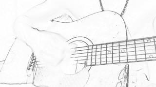Bản sao của Khi em ngủ say(Guitar cover by Mr)