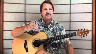 I Believe In Father Christmas Guitar Lesson Preview - ELP/Greg Lake